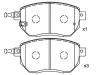 Brake Pad Set:41060-CG090